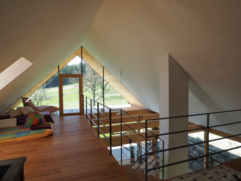 Wohnbereich / ©Heinz Schmölzer