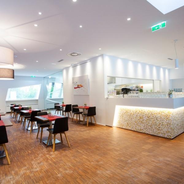 Restaurant / ©Ernese Benko