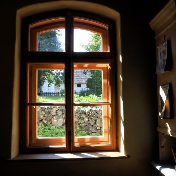 Kastenfenster / ©Heinz Schmölzer