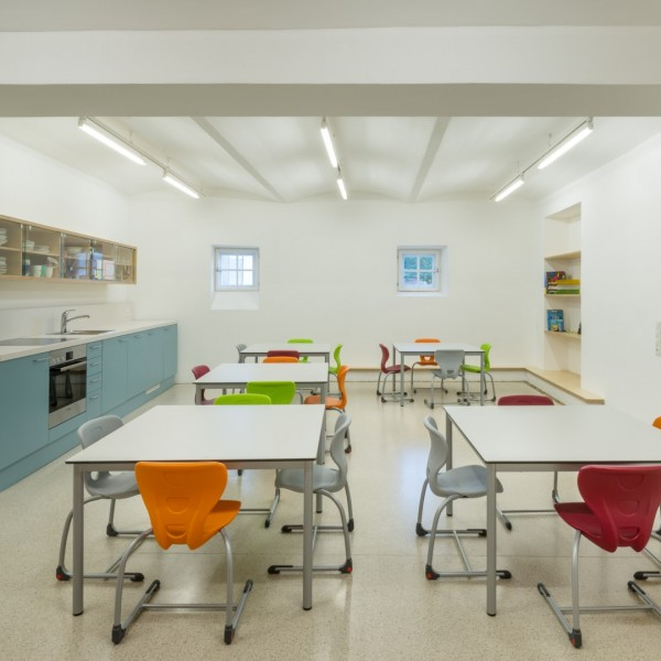 Klassenzimmer / ©Andreas Buchberger