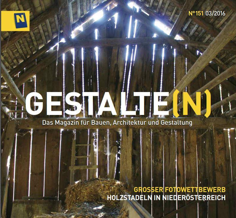 GESTALTEN 151_Cover