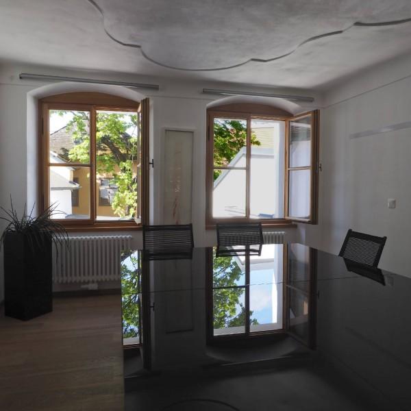 ©Heinz Schmölzer / Innenraumansicht