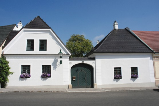 Wohn- und Atelierhaus Kindlinger / ©Helmut Kindlinger