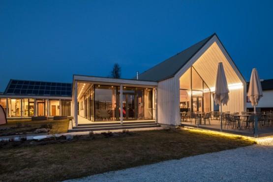 Bio Gasthaus Leibspeis in Sprögnitz / ©Andreas Buchberger