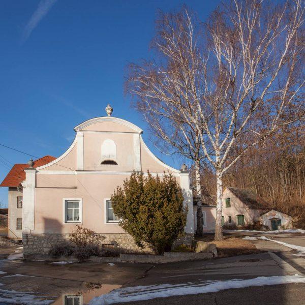 ©Romana Fürnkranz / Brauneismühle in Sitzendorf a. d. Schmieda