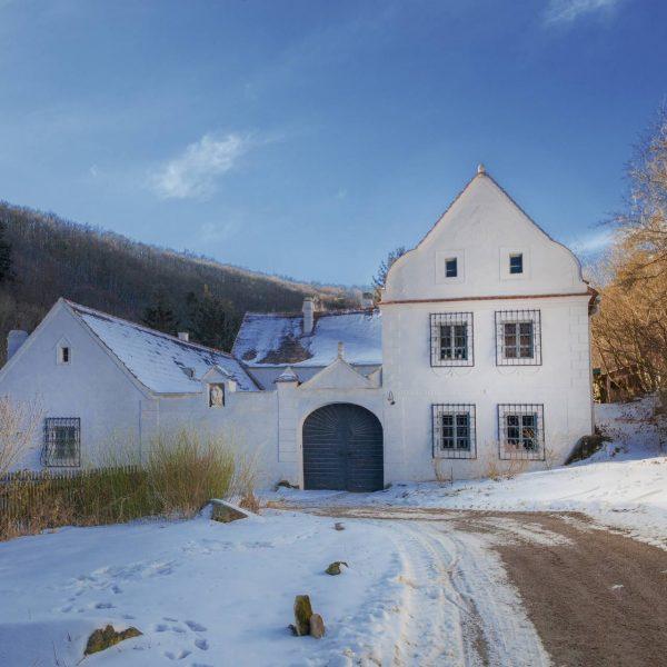 ©Romana Fürnkranz / Hahnmühle im Pulkautal