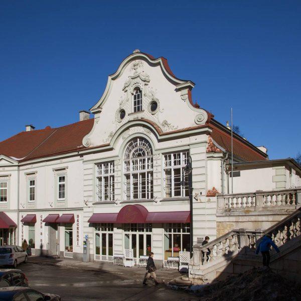 ©Romana Fürnkranz / Kirchenmühle in Stockerau