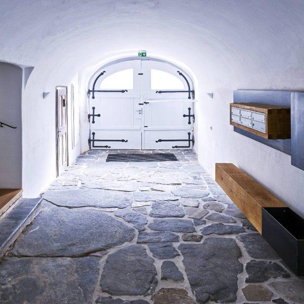 ©Jörg Seiler / Eingangsbereich