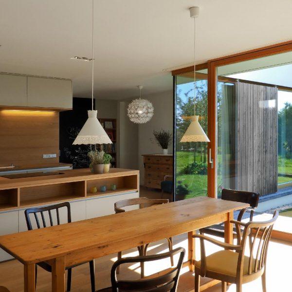 ©Heinz Schmölzer / Wohnbereich mit Außenbezug