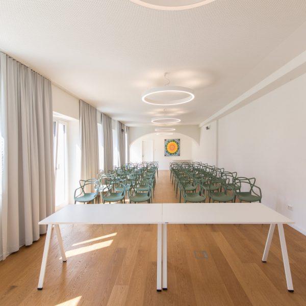 ©Romana Fürnkranz / Innenansicht Ausstellungsraum