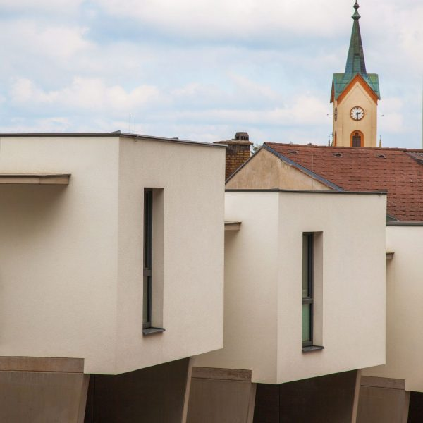 ©Romana Fürnkranz / Außenansicht Straßenseite