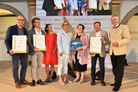 Gewinner Weingut Högl