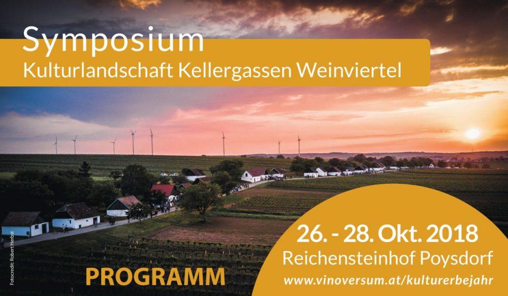 Programm KG Symposium 2018
