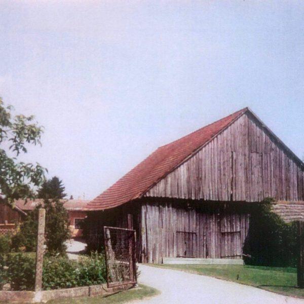 ©Romana Fürnkranz / Bestandsgebäude vor dem Umbau