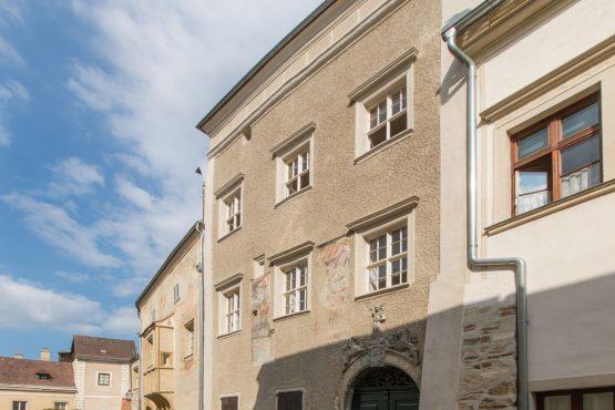 Holzingerhaus in Krems