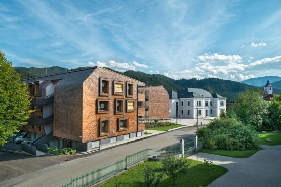 NÖ Pflege und Betreuungszentrum in Türnitz