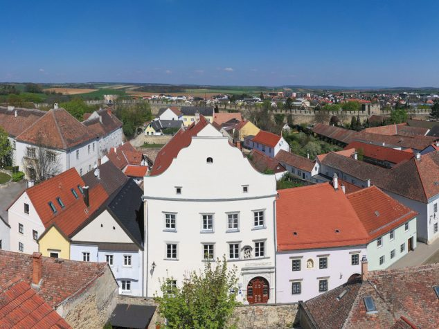 Startseite - 164 Pfarrhof in Eggenburg