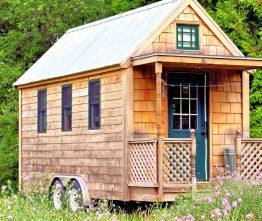 Tiny House USA | ©Adobe Stock