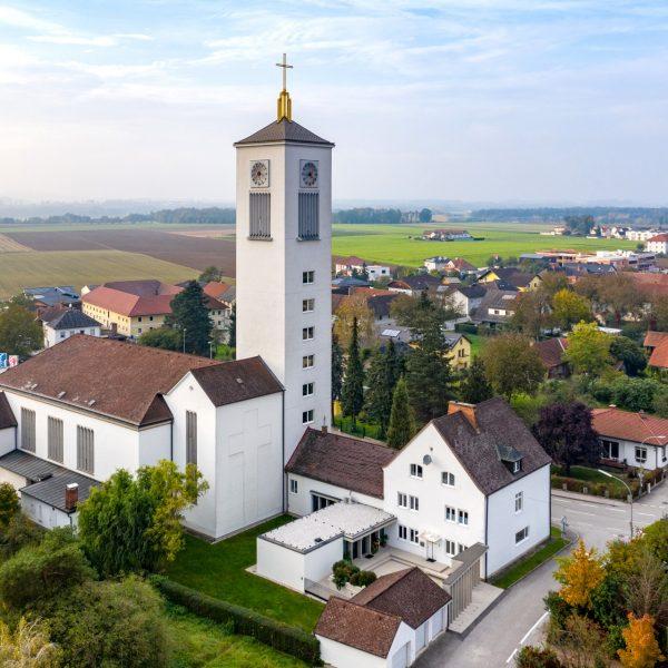 ©Romana Fürnkranz; Christoph Bertos / Außenansicht