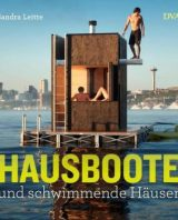 Cover Hausboote Und Schwimmende Häuser