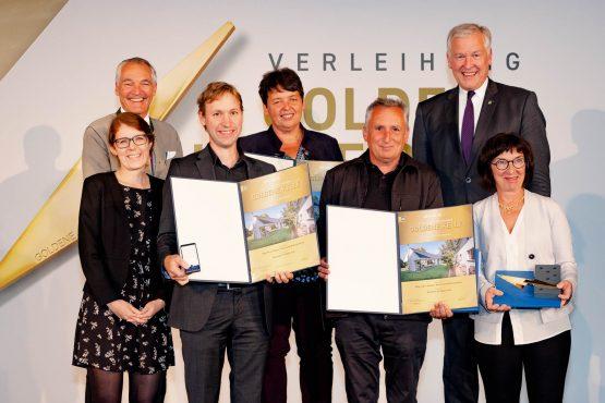 Gewinner_Zubau in Hart-Aschendorf_©Wolfgang Spekner