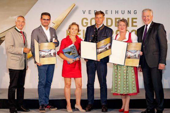 Gewinner_Alter Brauhof in Leobendorf_©Wolfgang Spekner