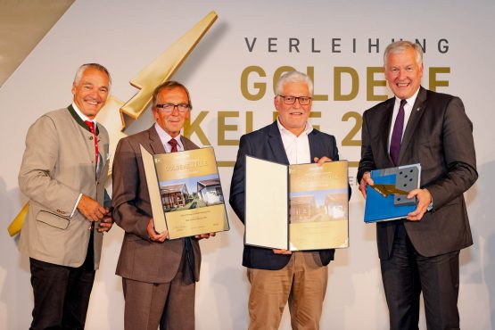 Gewinner_Lehmhaus in Retzbach