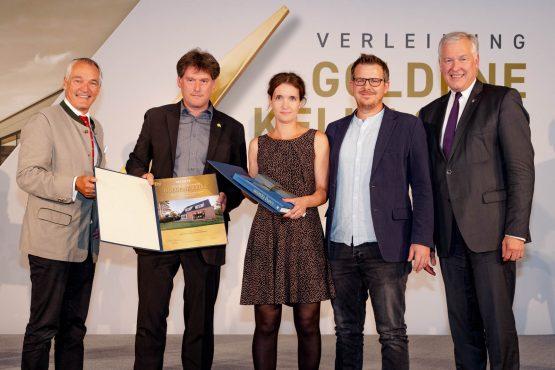 Gewinner_Siedlungshaus in Zistersdorf_©Wolfgang Spekner