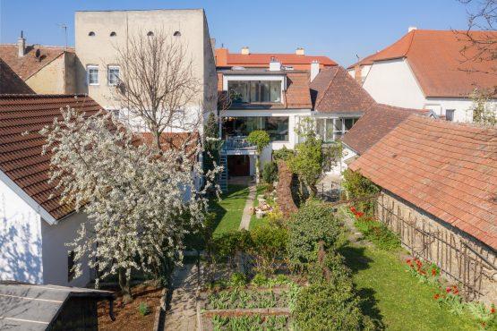 Stadthaus In Eggenburg ©Architekturfotografie Fürnkranz Bertos