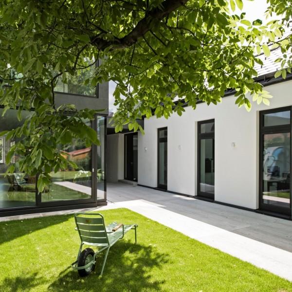 Innenhof neu / ©junger & beer Architektur zt-gmbh