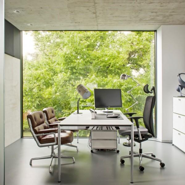 Büro / ©junger & beer Architektur zt-gmbh