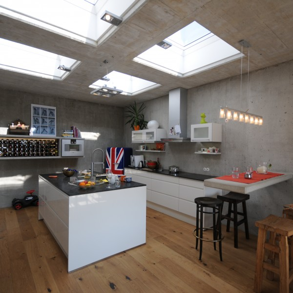 Küche / ©ORF