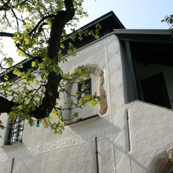 Fassade / ©Helmut Kindlinger