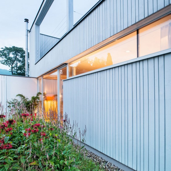 Fassade / ©Andreas Buchberger