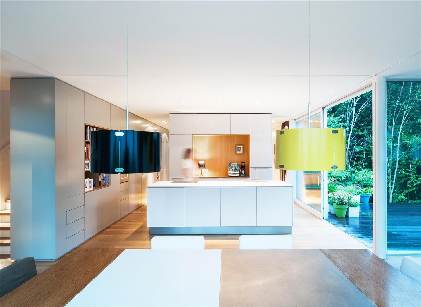 Küche / ©Andreas Buchberger