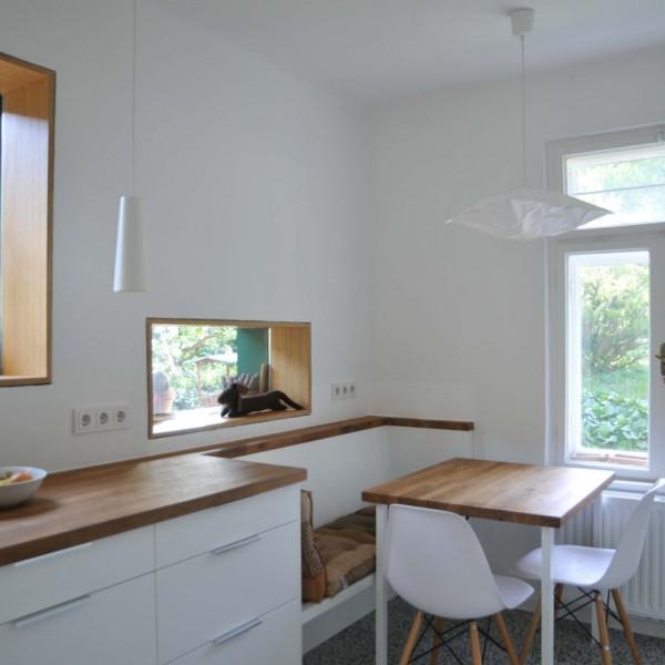 Küche / ©Veronika Hofinger